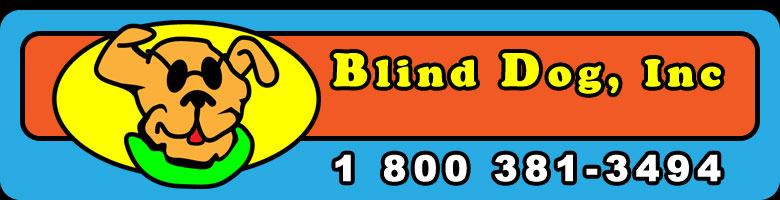 Blind Dog, Inc.