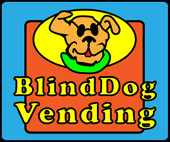 Blind Dog Vending